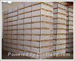 Transformer insulating paper board  1