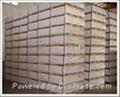 Transformer insulating paper board