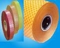 Diamond dotted insulating paper
