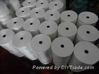 Glass Fibre Tape for insulation purpose