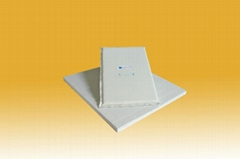 納米孔高溫保溫隔熱材料