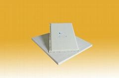 纳米孔高温保温隔热材料