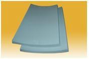 nano-porous insulation board