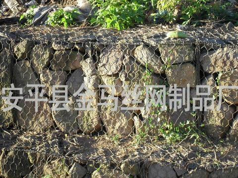 石笼网 防护网 5