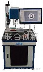 激光焊錫機器人