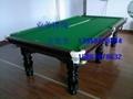 寧海台球桌 2