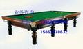 鎮海台球桌 4