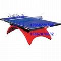 舟山乒乓球桌 4