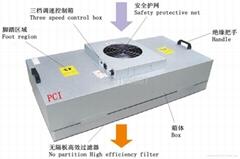 FFU風機過濾單元