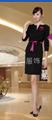 福州酒店桑拿服装 3