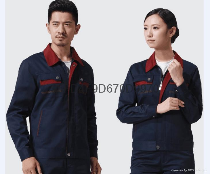 工程服装 3
