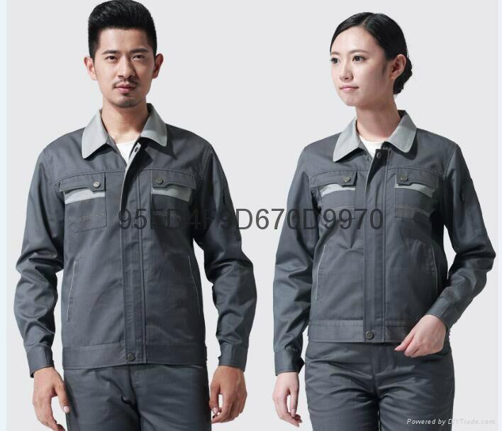工程服装 4