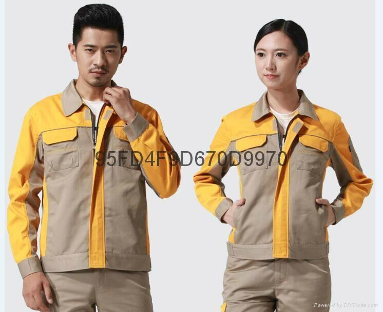 工装、职业工服、工程服装 1