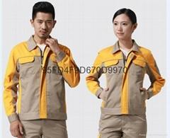 工裝、職業工服、工程服裝