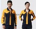 工装、职业工服、工程服装 5