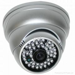 Wdr IR dome Camera