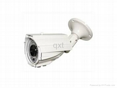 40M Weatherproof IR varifocal cameras