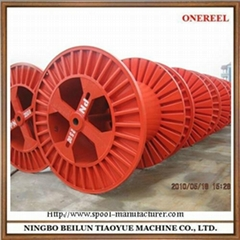Steel Cable Reel