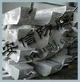 防腐蝕鋅合金陽極 2