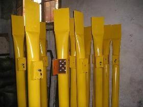 管道防腐蝕電位測試樁 1
