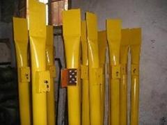 管道防腐蝕電位測試樁