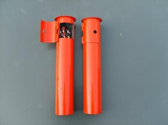 管道防腐蝕電位測試樁 2