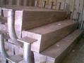 碼頭鋼樁防腐蝕專用高效鋁合金陽