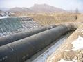 甘肅輸氣管道防腐蝕專用成品國標鎂合金陽極 2