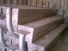 海水管道防腐蚀专用铝合金阳极