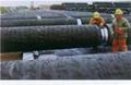 油田油水分離器防腐蝕鋅合金陽極