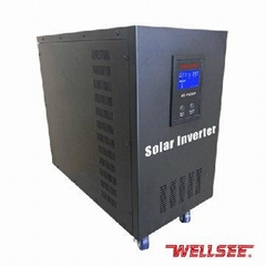 WELLSEE pure sine wave inverter 4000W WS-P4000