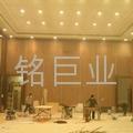 重庆酒店包房活动隔断墙价格 2