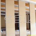 重庆酒店包房活动隔断墙价格