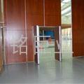 重庆餐厅包房活动隔断墙 1