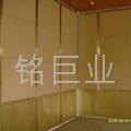 重庆餐厅包房活动隔断墙 3