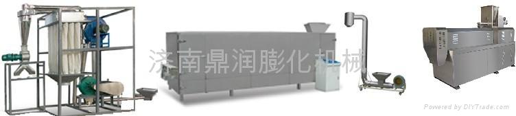 营养米粉生产设备 3