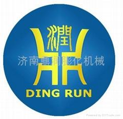 Jinan Dingrun Machinery CO.,LTD