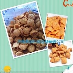 fry snacks machine