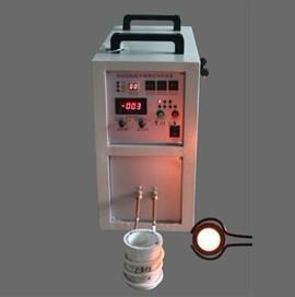 熔炼1-300KG熔铜炉 1