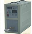 熔炼1-300KG熔铜炉 2