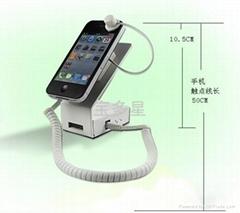 iphone5蘋果手機防盜器