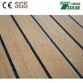 Durable cheap waterproof outdoor PVC