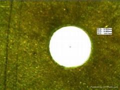 微型激光钻孔机