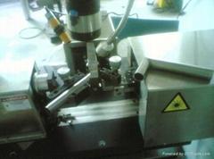 不鏽鋼扶手精密激光焊接機