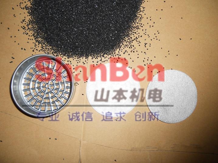 南京山本供應日本重松製作所防毒面具濾毒盒CA-104NⅡ/OV 3