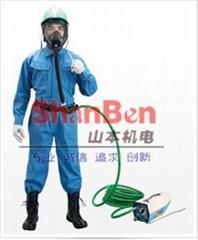 南京山本供应日本重松制作所电动送风机HM-12
