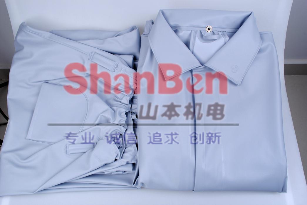 南京山本供應出售重松製作所化學防護服防酸服PS-420K 1