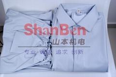 南京山本供应出售重松制作所化学防护服防酸服PS-420K