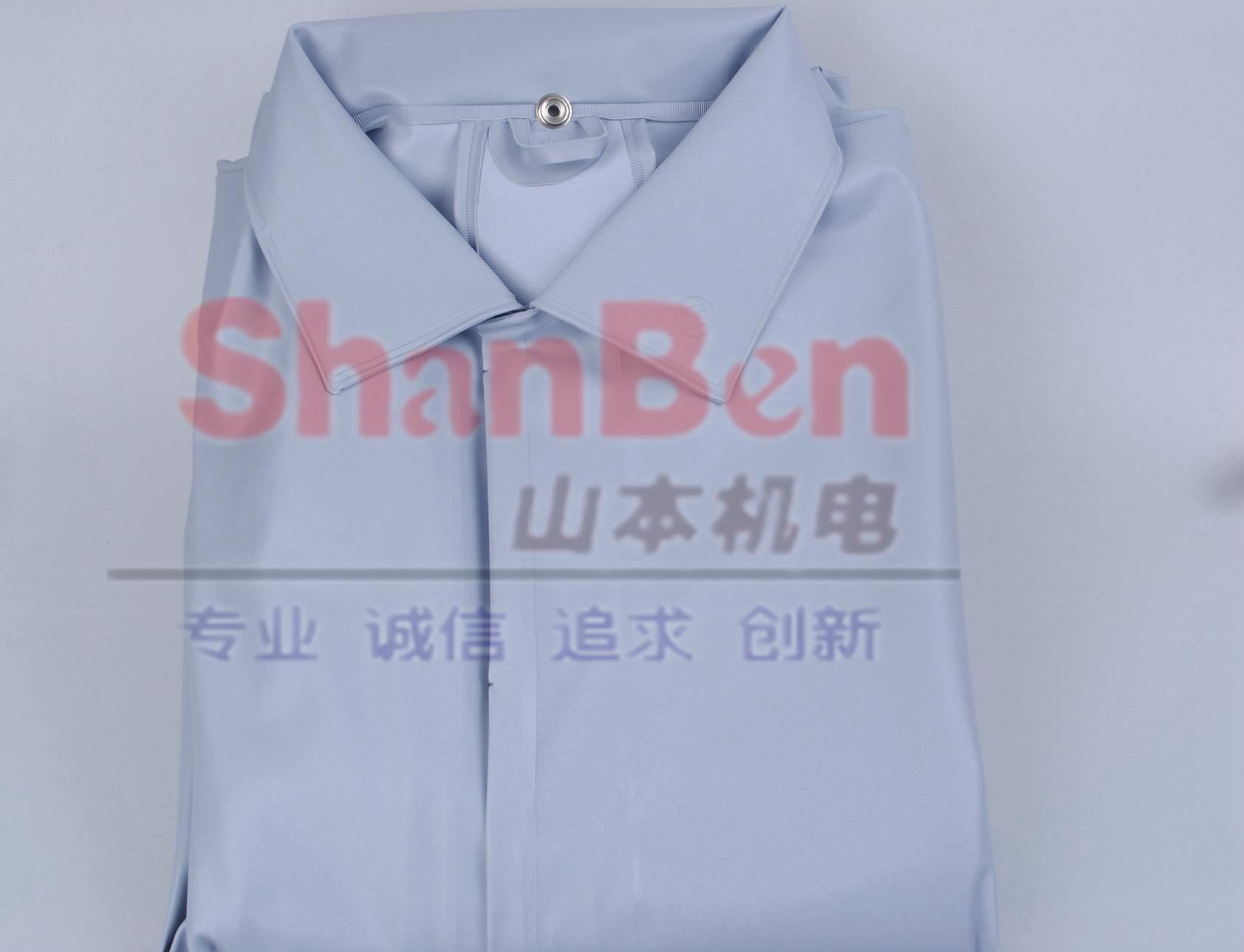 南京山本供應出售重松製作所化學防護服防酸服PS-420K 4