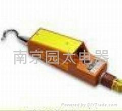 日本长堀工业套筒南京园太电器提供